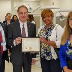 Liberty Dental Plan Center of Excellence Award