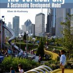 Faculty Book; The Vertical City A Sustainable Development Model; Kheir Al-Kodmany