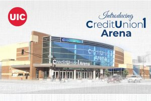 Credit Union 1 and UIC Poised to Strengthen Partnership with Naming Rights Agreement