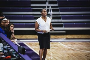 Pointer disappointed after NU loss