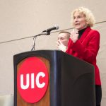 Campus Conversation; Dr. Martha Nussbaum