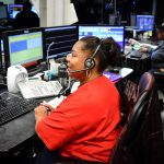 Safety Telecommunicators; UIC Police Station