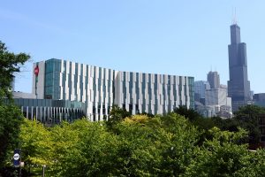 UIC opens new state-of-the-art living and learning community