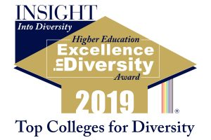 UIC earns national acclaim for diversity, inclusion efforts