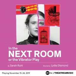 In the Next Room play