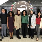 UIC COP, Urban Pharmacy Students