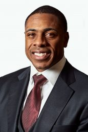 Curtis Granderson portrait, press release