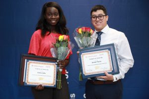 UIC CHANCE STEM Academy students named inaugural ComEd Scholars