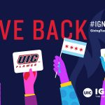 UIC GivingTuesday - Give Back, Social Media, Ignite Campaign
