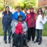 Chicagoland Entrepreneurship Education for People with Disabilities (CEED)