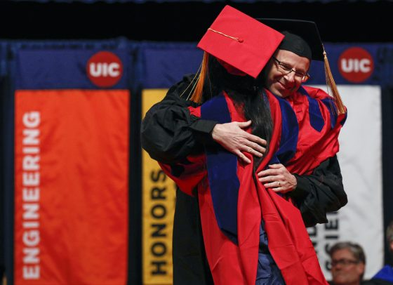 Fall Commencement 2019