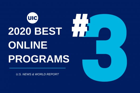 UIC Today - US News Ranking Graphic 2020_Navy colored