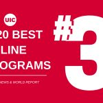 UIC Today - US News Ranking Graphic 2020_Red colored