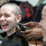 St. Baldrick's Foundation hosted by the Children's Hospital University of Illinois at UI Health