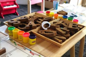Grant funds UIC study on access to early childhood education in Illinois