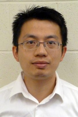 Zhenyu Ye, UIC associate professor of physics