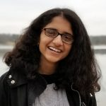 Lopa Bhatt, a UIC Honors College member