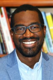 Decoteau Irby, UIC associate professor of educational policy studies
