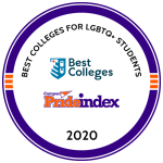 Best Colleges for LGBTQ+ Students 2020