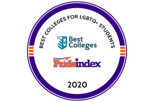 UIC named Illinois' best college for LGBTQ students