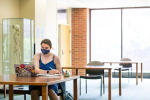 Fall 2021 Information for Undergraduate Students