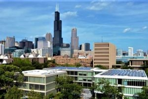 UIC sets enrollment record for 6th straight year