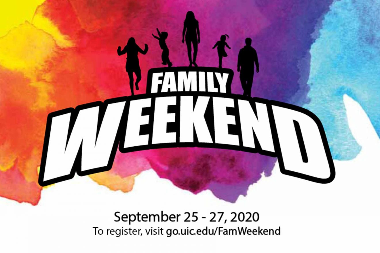 Family Weekend 2020