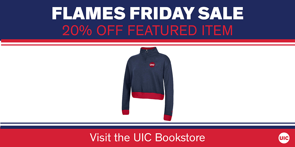 Flames Friday Bookstore Promo_1000x500_UICToday