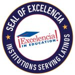 "Excelencia in Education's ""Seal of Excelencia"""