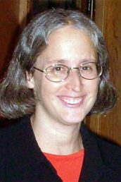 Sarah Ullman, UIC professor of criminology, law, and justice
