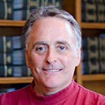 Stephen Gramsch, Research Professor at University of Illinois at Chicago