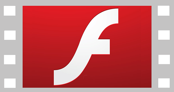 Do you have Adobe Flash videos in your courses?