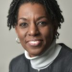 Rhea Ballard Thrower, UIC University Library Dean