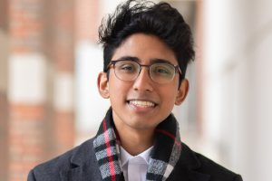 UIC neuroscience student reaches Rhodes Scholar finals
