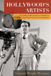 """""""Hollywood's Artists: The Directors Guild of America"""