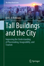 Tall Buildings and the City: Improving the Understanding of Placemaking, Imageability and Tourism