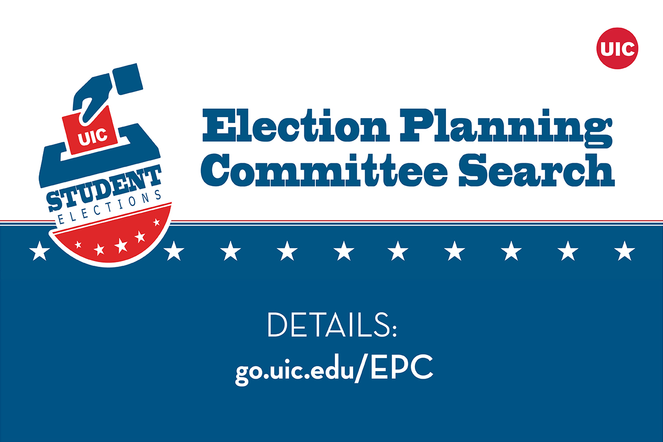 Election Planning Committee Search