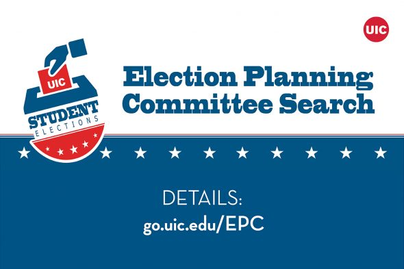 Election Planning Committee Search logo