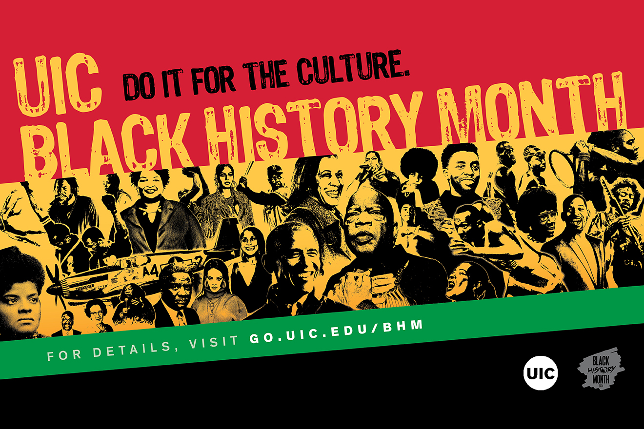 UIC Black History Month