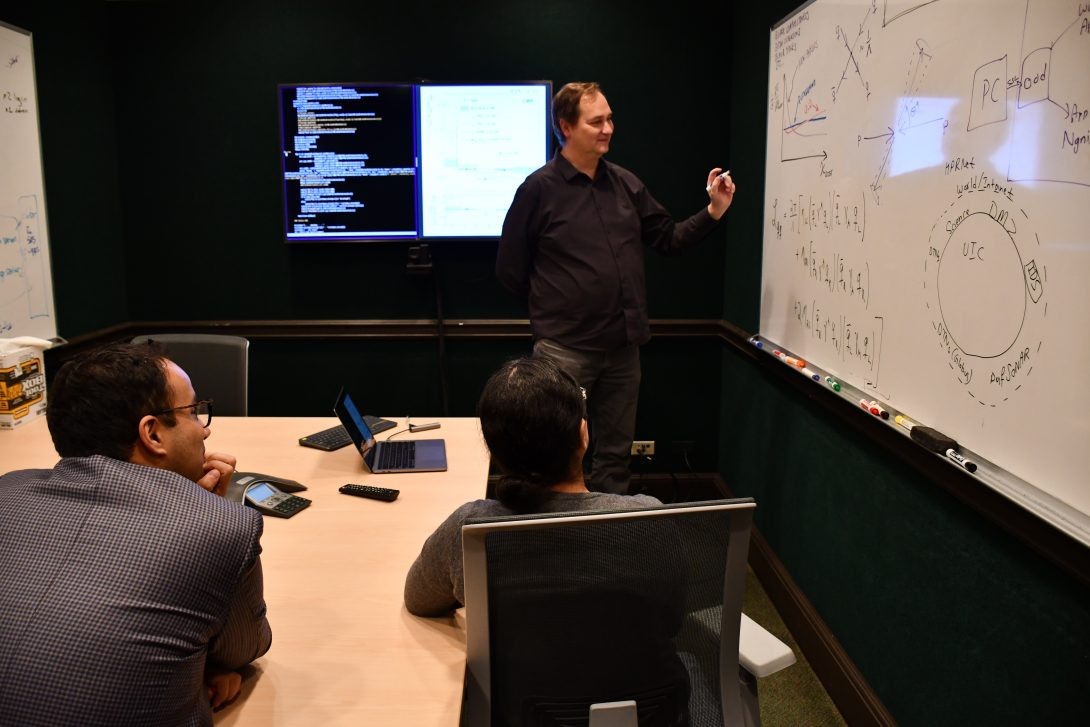 Computational Research and Data Science Training Series hosted by ACER