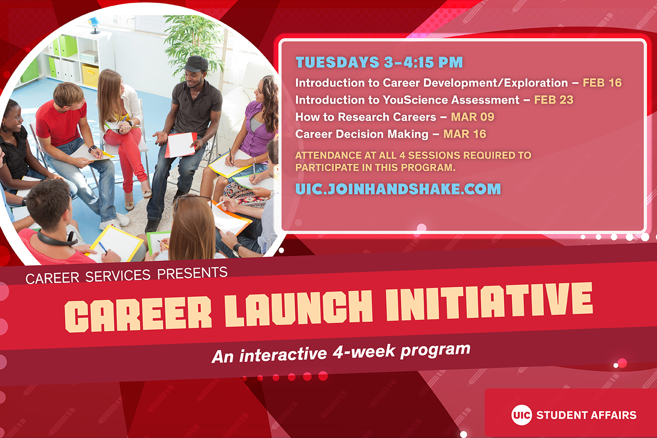 Career Launch Initiative