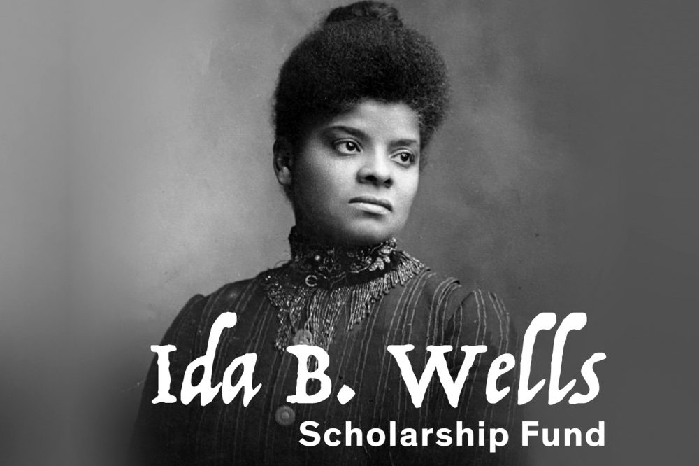 Ida B. Wells Scholarship Fund