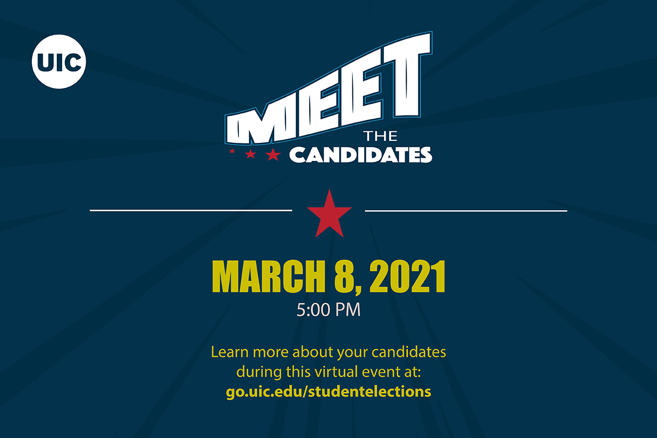 'Meet the Candidates'
