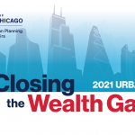 "2021 UIC Urban Forum ""Closing the Gap"""