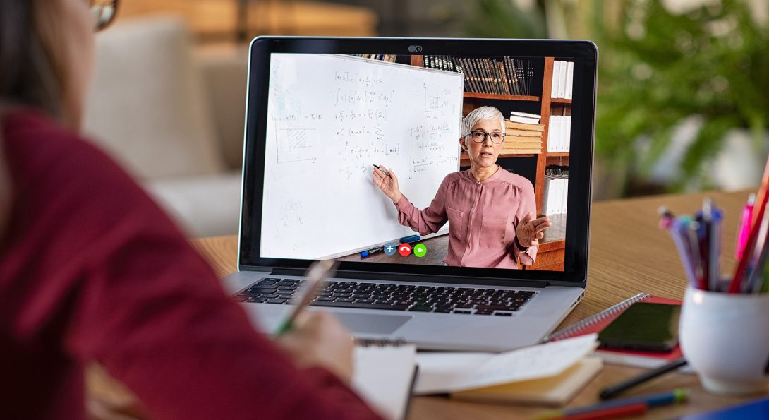 7 technology considerations to support on-campus blended synchronous instruction