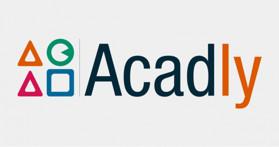 Acadly still available for summer teaching