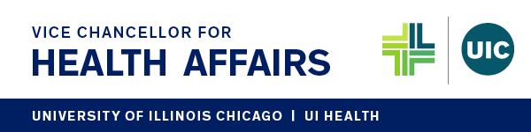 Vice Chancellor for Health Affairs at UIC and UI Health