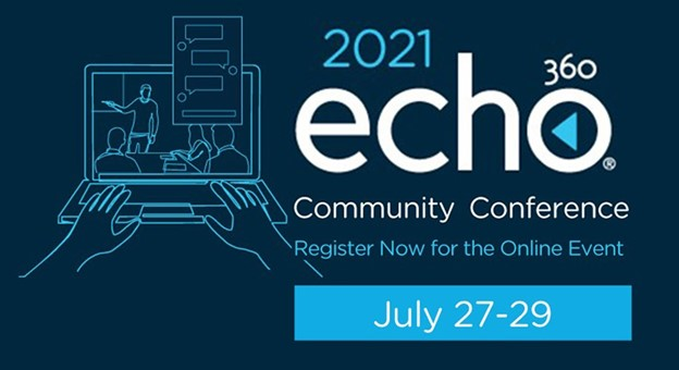 Echo360 Conference July 27-29