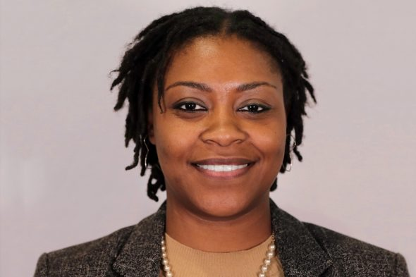 Alfreda Holloway-Beth, PhD '14, MS '07 Research Assistant Profe