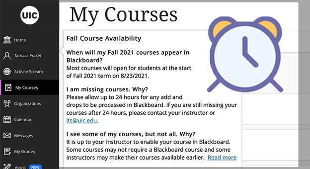 Blackboard Made Easy for Students!